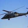 ☮休憩タイム(310)ヘリ  UH-60J