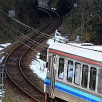 ガンバロウ三江線