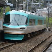 JR西日本特急くろしお オーシャンアロー 283系 No.4
