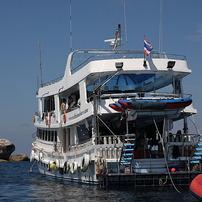 タイ・シミラン諸島
