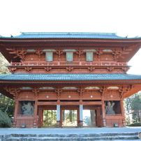 Kouyasan The Big GATE