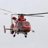 Eurocopter AS365 Dauphin JA03CF