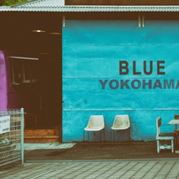 YOKOHAMA BLUE - GALLERY #1