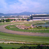 20150907_Kyoto racing course by drone