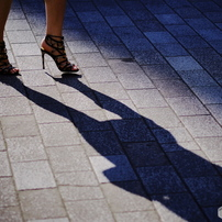 Dance with Shadow
