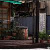 「雨のち晴れ」 小江戸川越散歩109