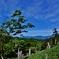 「近畿の屋上と呼ばれる峰々」