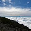 雲上の休息
