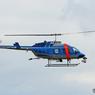 千葉県警察 Bell 206/406 JA6170