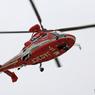 千葉市消防航空隊Eurocopter AS365「おおとり1」JA03CF
