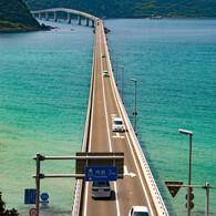 角島大橋 ②