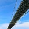 関門海峡大橋 ④