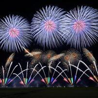 赤川花火大会2016