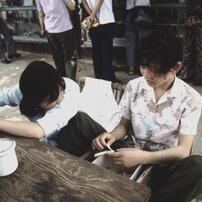 中国1980