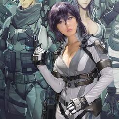TGS2016 攻殻機動隊オンライン