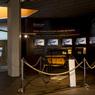 [Mercedes 212] メルセデス博物館 館内風景