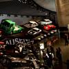 [Mercedes 222] メルセデス博物館 館内風景