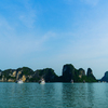 THE Vịnh Hạ Long