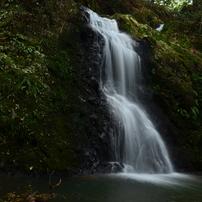 岡山県の滝 渓谷