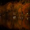 茶臼山高原の紅葉2