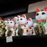 奈良井宿の小物たち8