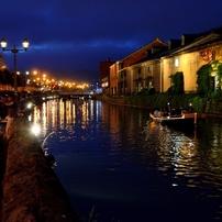 小樽運河旅情 その2