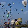 2016佐賀熱気球世界大会写真集