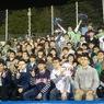 04/14 ヤクルト-巨人@神宮