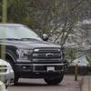 Pickup Trucks in North America