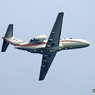 ☮private:グラフィック社Cessna525 CJ1 JA525Y☮