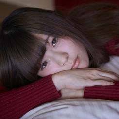 少女A 腕枕