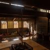 奈良邸・台所