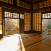 奈良邸・上座敷