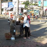 Ho Chi Minh Morning 02