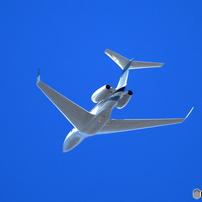 「青空」☮Private:Cessna 182Q N2511D☮