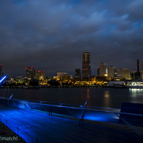 BLUE_LIGHT_YOKOHAMA