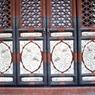 故宮の門扉