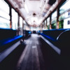 Nostalgic tram