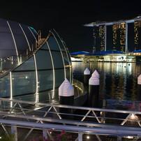 Singapore Night 1