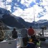 ジョンホプキンス氷河
