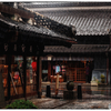 「素敵な雨の日」 小江戸川越散歩137