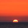 能登のかまぼこ夕陽