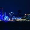 The神戸な夜景