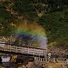 虹色,゜.:。+゜