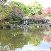 府中の森公園 池1