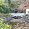 江戸東京たてもの園 池3