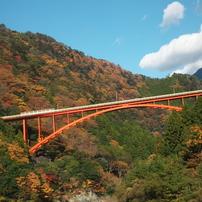 大井川鉄道井川線の旅