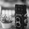 モノクロ写真集