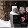 「みんな雪の中08」小江戸川越散歩146