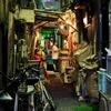 Shinjuku Labyrinth